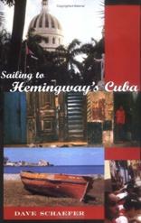 Sailing to Hemingway's Cuba