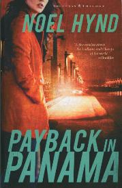 Payback In Panama Cuban Trilogy 3