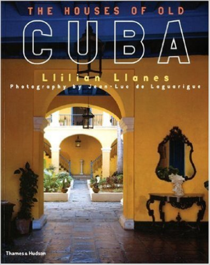 Houses Of Old Cuba