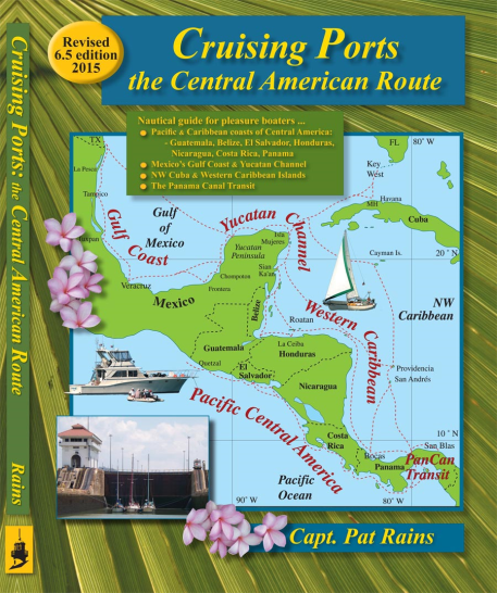 Cruising Ports Central American Route ED 6.5