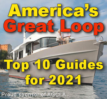 Top 10 Guides for the Great Loop