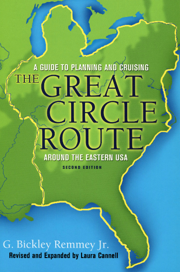 Planning & Cruising Great Circle Route