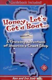 Honey Lets Get a Boat
