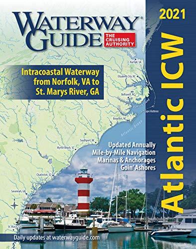 Waterway Guide Atlantic ICW 2021