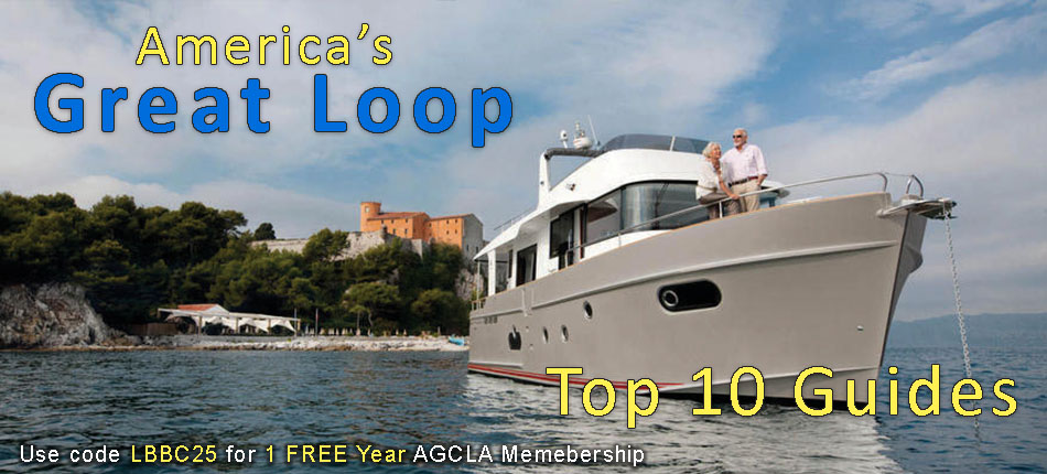 Top 10 Guides to the Great Loop