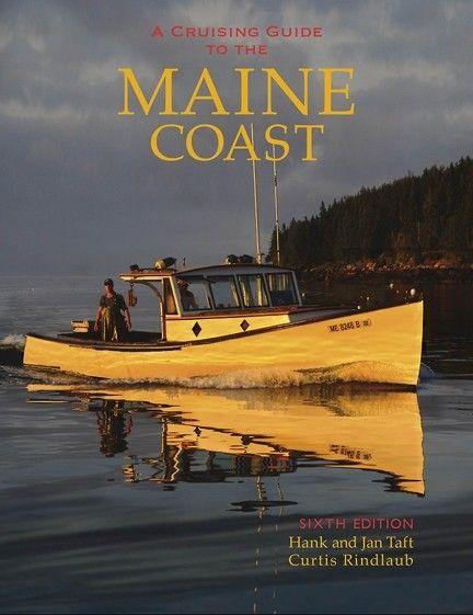 Cruising Guide Maine Coast 6th Edition