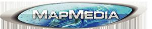 MapMedia Logo