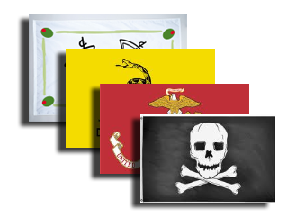 Misc & Novelty Flags1