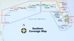 Southern Waterway Guide