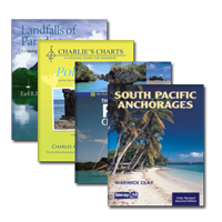 South Pacific Guides