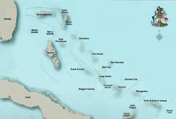 Waterway Guide Bahamas Chart