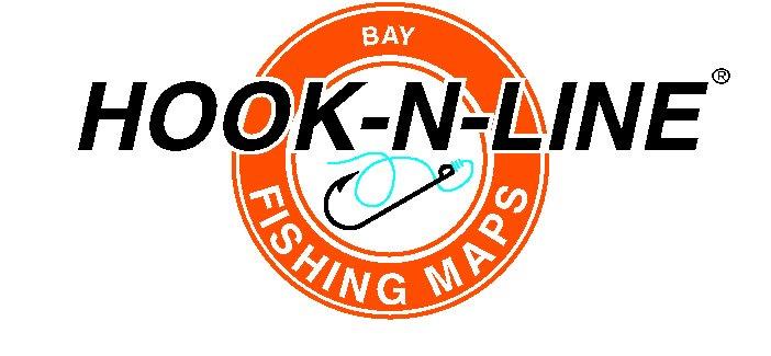 Hook N Line Fishing Maps