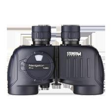 Steiner Navigator Pro 7X50 W/ Compass